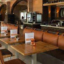 Hotel Café Restaurant Monopole in Hell