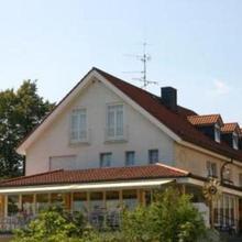 Hotel Café Talblick in Weilbach