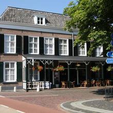 Hotel Cafe Restaurant De Gouden Karper in Wichmond