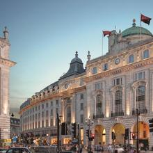 Hotel Cafe Royal - The Leading Hotels Of The World in London