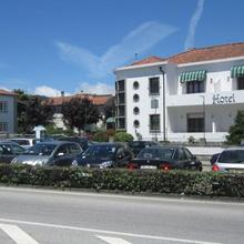 Hotel Calatrava in Mazarefes