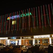 Hotel Cama in Kharar