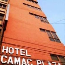 Hotel Camac Plaza in Dum Dum