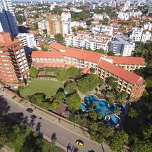 Hotel Camino Real in Santa Cruz De La Sierra