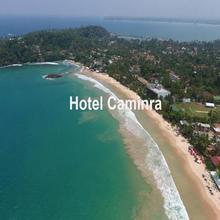 Hotel Caminra in Denuwala