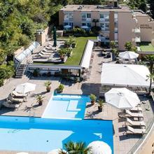 Hotel Campione in San Fedele Intelvi