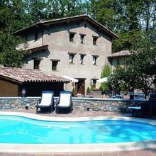 Hotel Can Blanc in Tortella