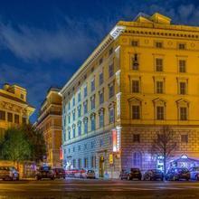 Hotel Canada in Rome