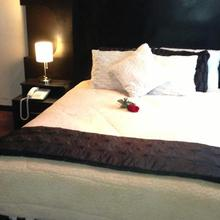 Hotel Cancalli Business & Suites in Totolac