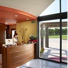 Hotel Canova in Casoni Zanolla