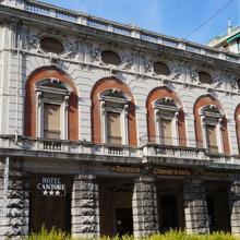 Hotel Cantore in Genova