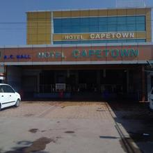 Hotel Capetown in Jamb