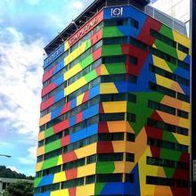 Hotel Capital Kota Kinabalu in Kota Kinabalu