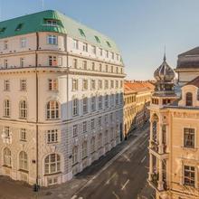 Hotel Capital in Zagreb