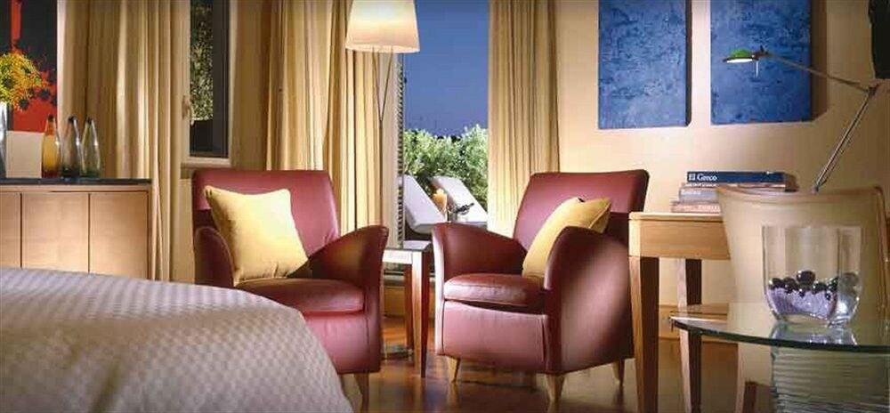 Hotel Capo d'Africa in Rome