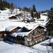 Hotel Caprice - Grindelwald in Grindelwald