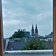 Hotel Cara Vita Cologne in Cologne