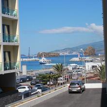 Hotel Caravelas in Calhetas