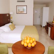 Hotel Caribe in Cartagena