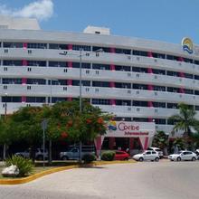 Hotel Caribe Internacional Cancun in Isla Mujeres