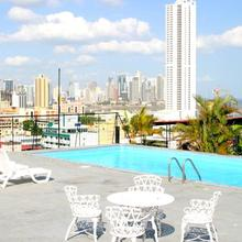 Hotel Caribe Panamá in Balboa