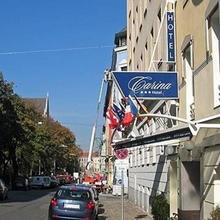 Hotel Carina in Vienna