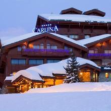 Hotel Carlina in Meribel