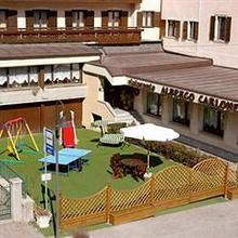 Hotel Carlone in Strembo