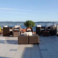 Hotel Carlos I Silgar in Pontevedra
