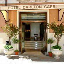 Hotel Carlton Capri in Mestre