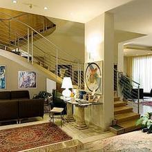 Hotel Carlton in Tamara