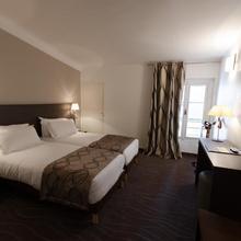 Hotel Carolina in Cannes