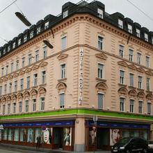 Hotel Caroline in Vienna