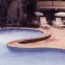 Hotel Carollo in Mendoza