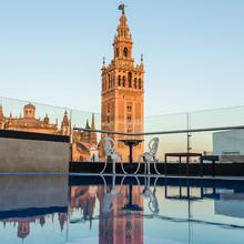 Hotel Casa 1800 Sevilla in Sevilla