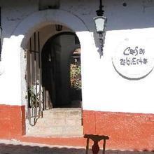 Hotel Casa Abierta in Las Trancas