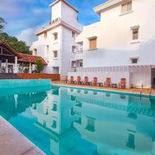 Hotel Casa Ahaana in Goa