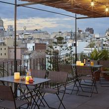 Hotel Casa Camper in Barcelona