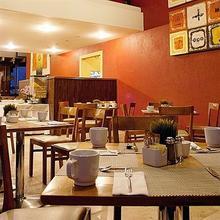 Hotel Casa Cayala in Queretaro