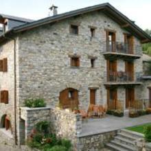 Hotel Casa Cornel in Laspaules
