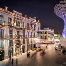 Hotel Casa De Indias By Intur in Sevilla