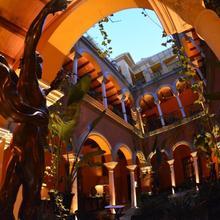 Hotel Casa Del Poeta in Sevilla