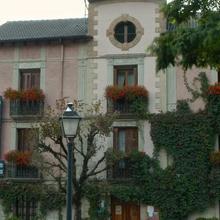 Hotel Casa Frauca in Villamana