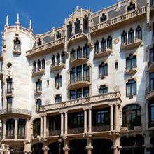 Hotel Casa Fuster G.l Monumento in Barcelona