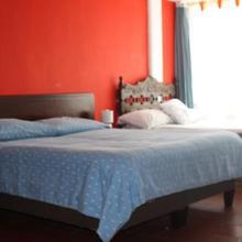Hotel Casa Grande Real in Tibasosa