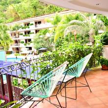 Hotel Casa Iguana Mismaloya in Puerto Vallarta