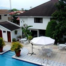 Hotel Casa La Cordillera in San Pedro Sula
