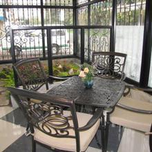 Hotel Casa Mahanaim in Bogota