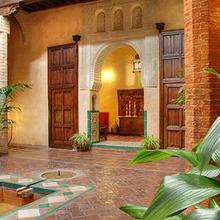 Hotel Casa Morisca in Granada