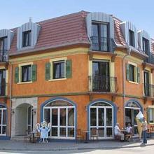 Hotel Casa Rustica in Gerstheim